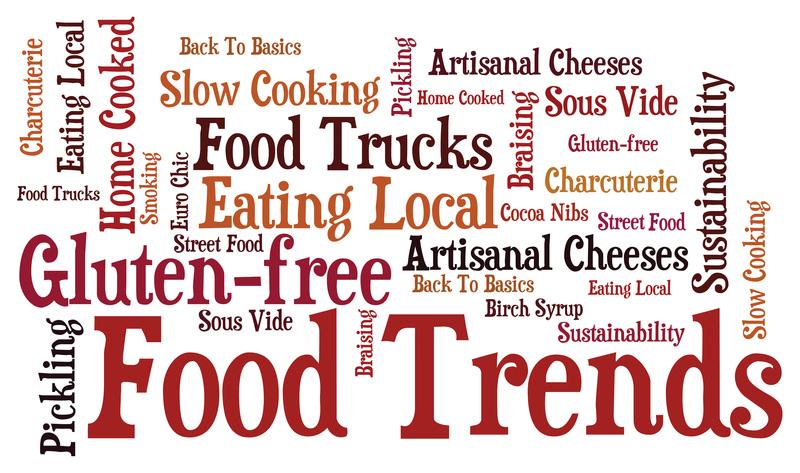 Trenduri culinare