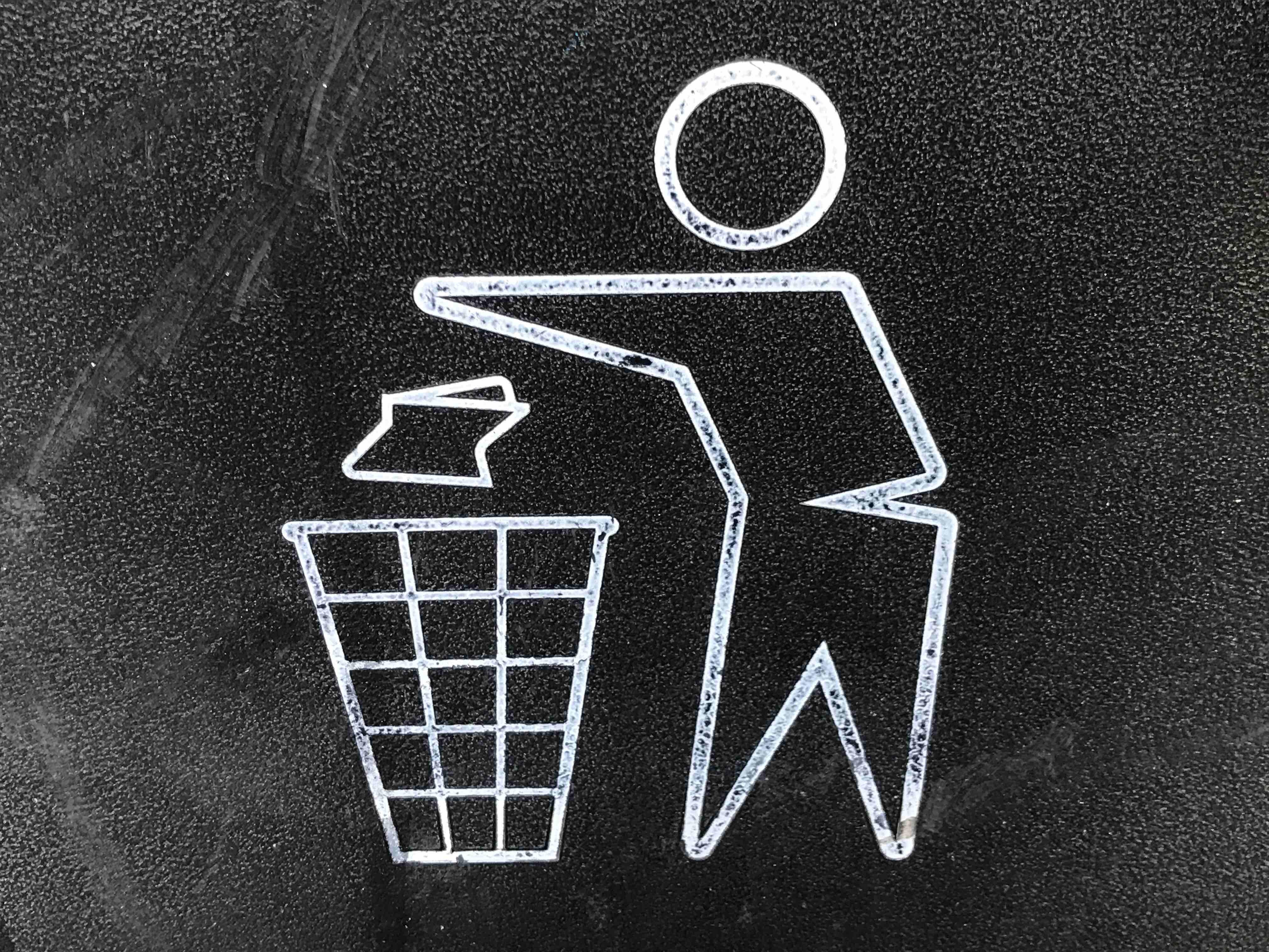 Romania la gunoi?