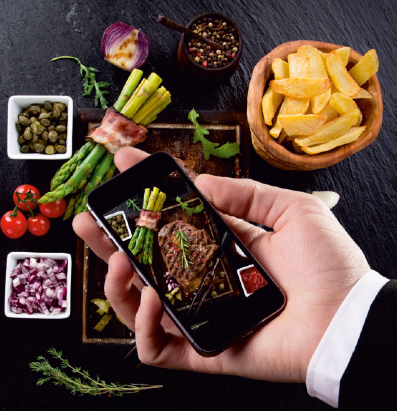 Fenomenul Foodie şi noua realitate a industriei de hospitality